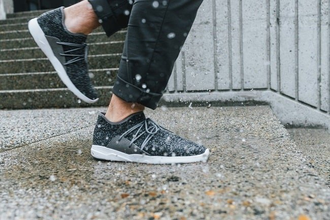 Everything You Should Know About Tech Footwear