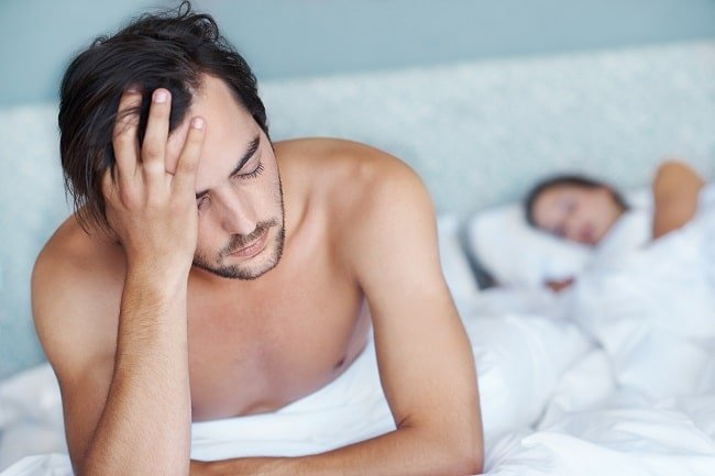 An Experts Guide to Dealing With Erectile Dysfunction