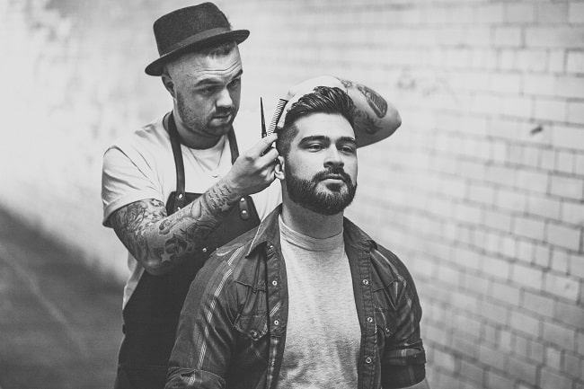 7 Winter Grooming Tips from Bradley Smith Hair