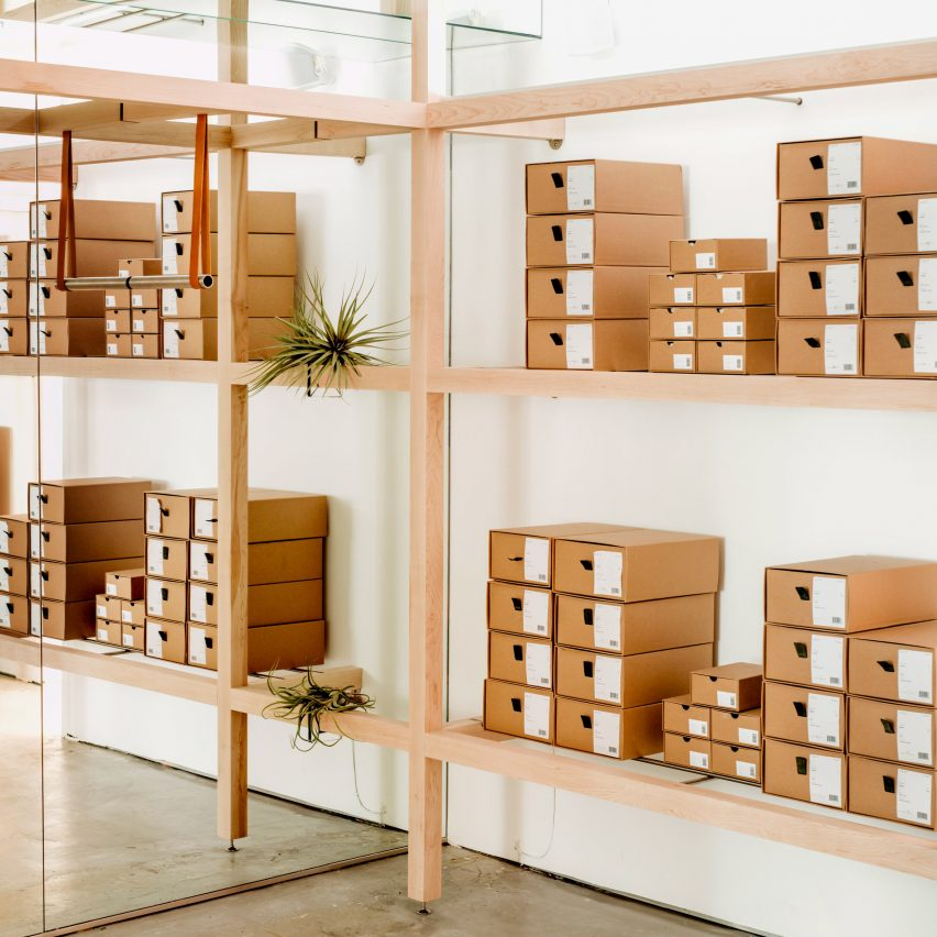 Feit San Francisco by Jordana Maisie