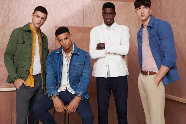 Summer 2019 Biggest Menswear Trends