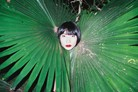 Ren Hang, Portrait Plant, 2012. Courtesy Stieglitz