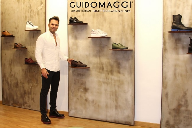 Interview with Emanuele Briganti of GuidoMaggi