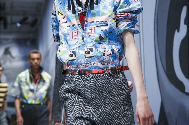 The Best SS18 Trends from Milan Mens Fashion Week
