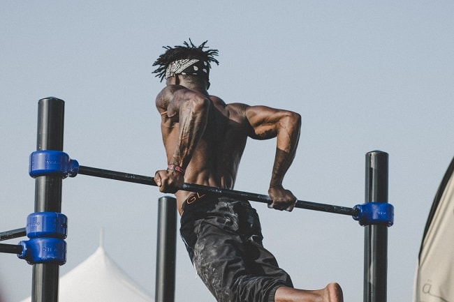 How to Get Fit Without a Gym Membership