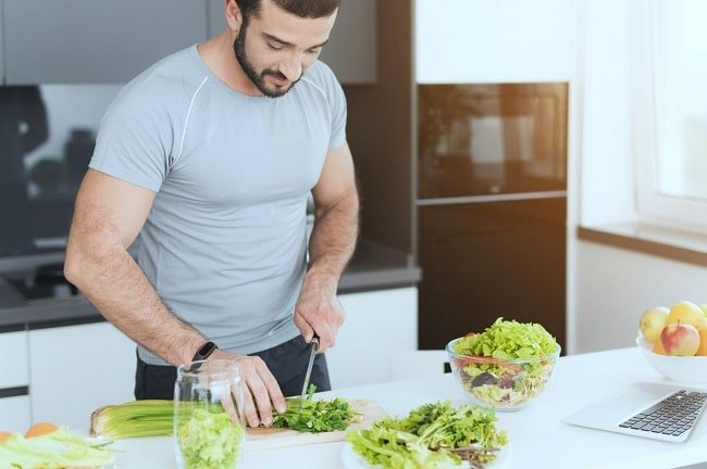 4 Reasons Why You Should Prep Your Meals