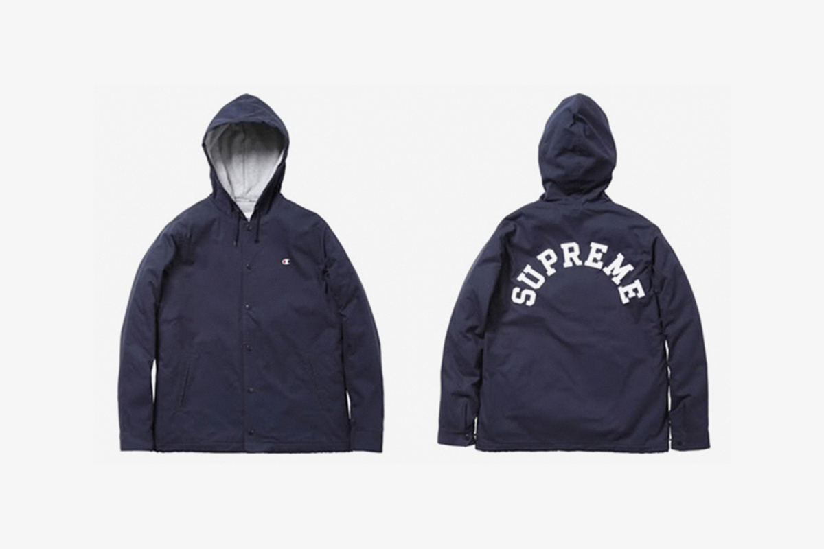 Every Clothing Brand Supreme Has Collaborated With - Unknownmale