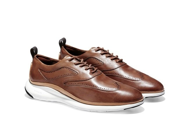 Cole Haan AW18 The Future is Here