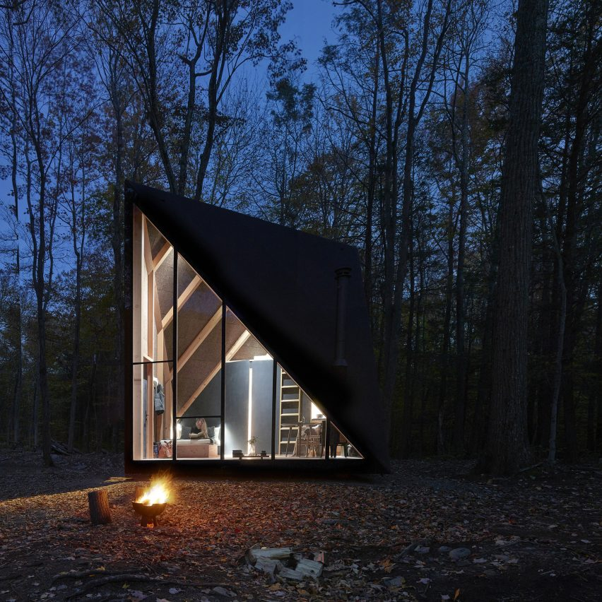 AIA Small Projects 2019, Klein A45 by BIG