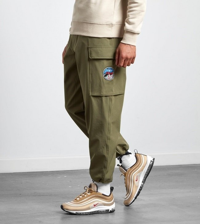 Are Cargo Trousers Trending Again