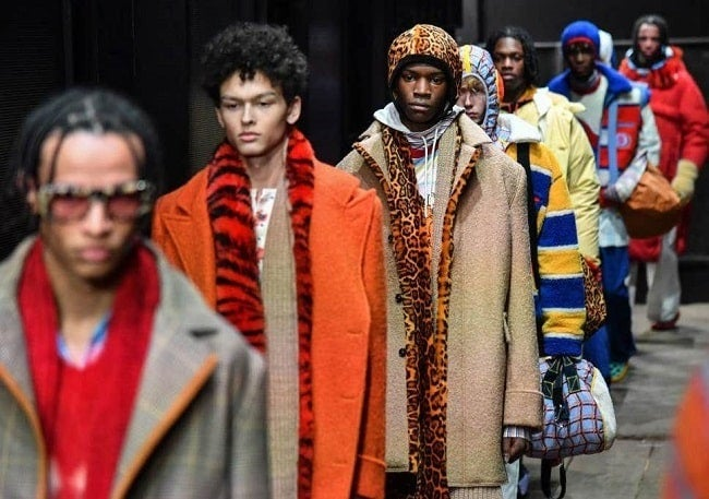 AW19 Menswear Trends on our Radar
