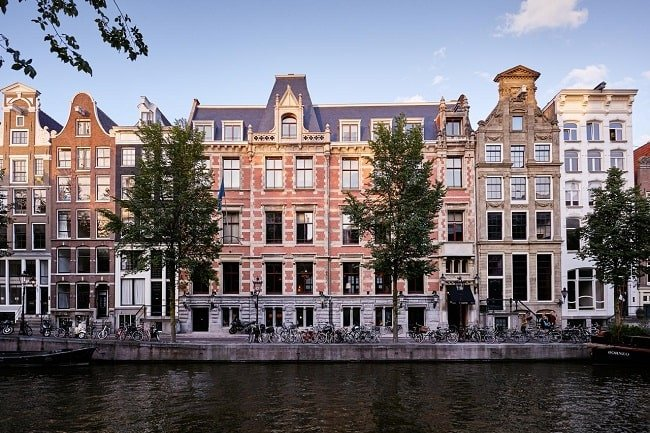 The Hoxton Amsterdam Hotel Review