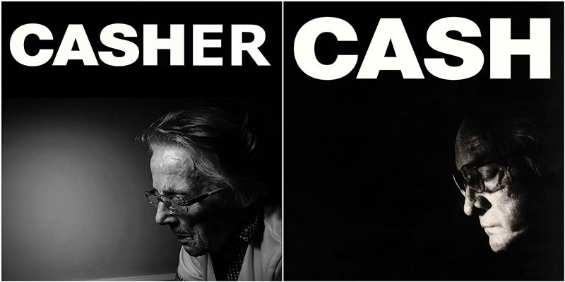 nursing home recreates album covers 9 On Lockdown Since March, This Nursing Home is Recreating Album Covers for Fun