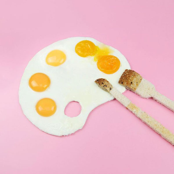 making art with everyday objects by helga stenzel 8 Art with Everyday Objects (10 Photos)