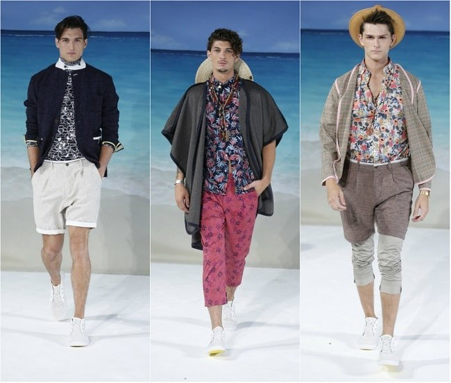 New York Mens Day SS19 Roundup