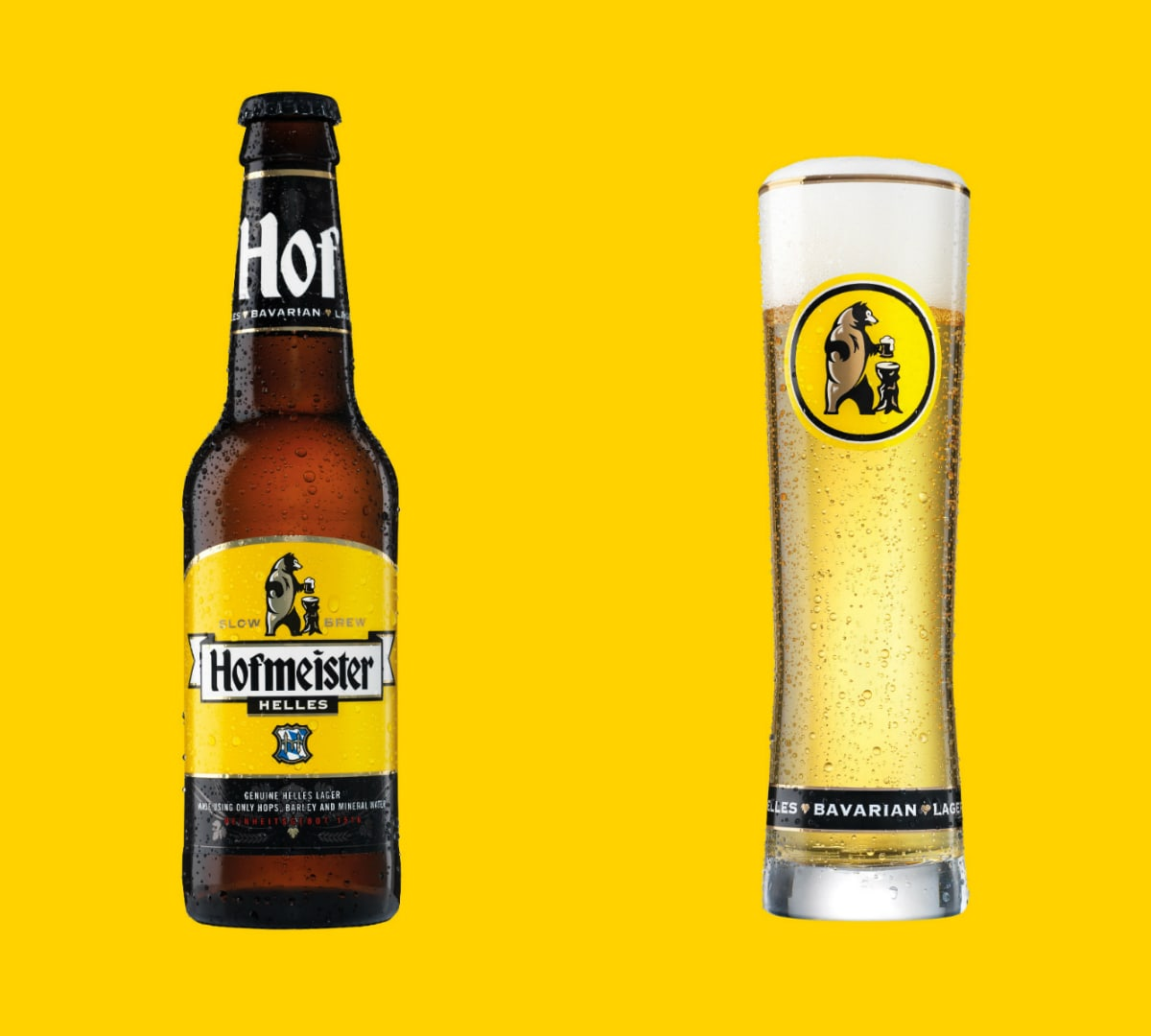 Hofmeister Returns with a Bavarian Slow Brew