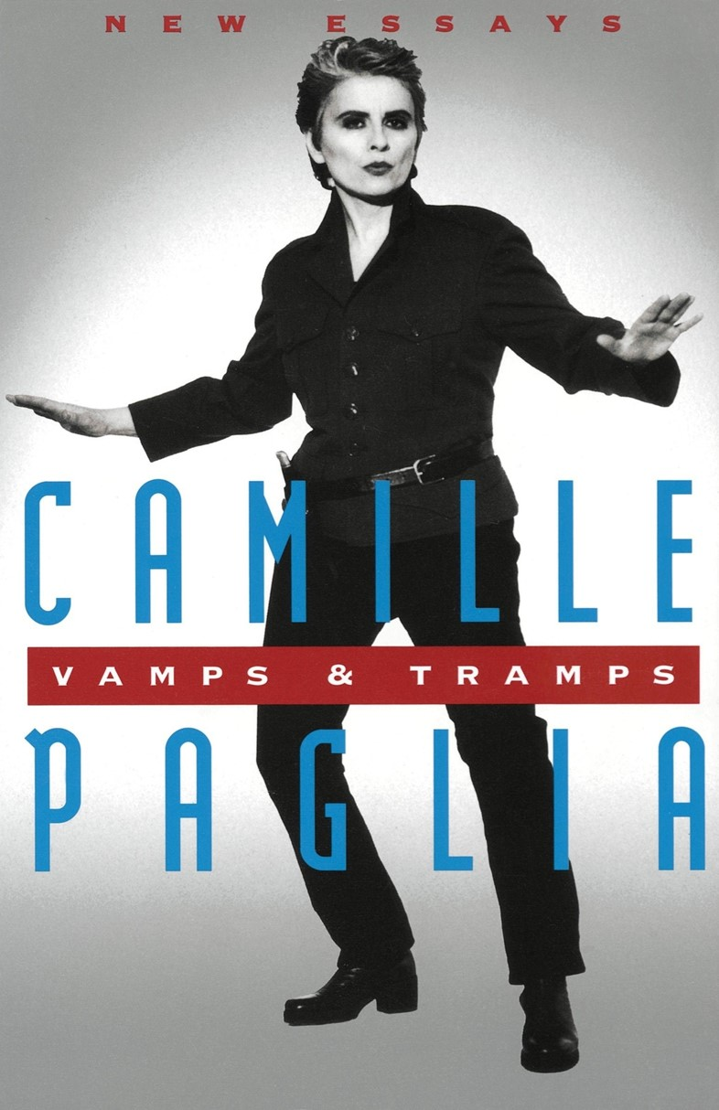 Camille Paglia, Vamps & Tramps, 1994