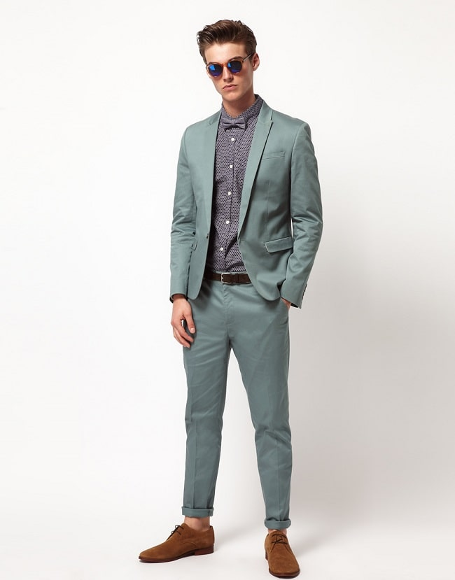 The Top 9 Affordable Menswear Brands