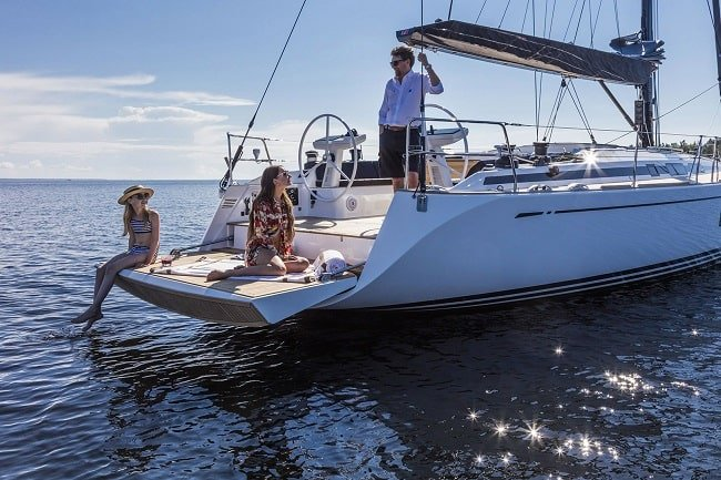 Boost In New Sailing Yachts For Sale Shows Market Strength