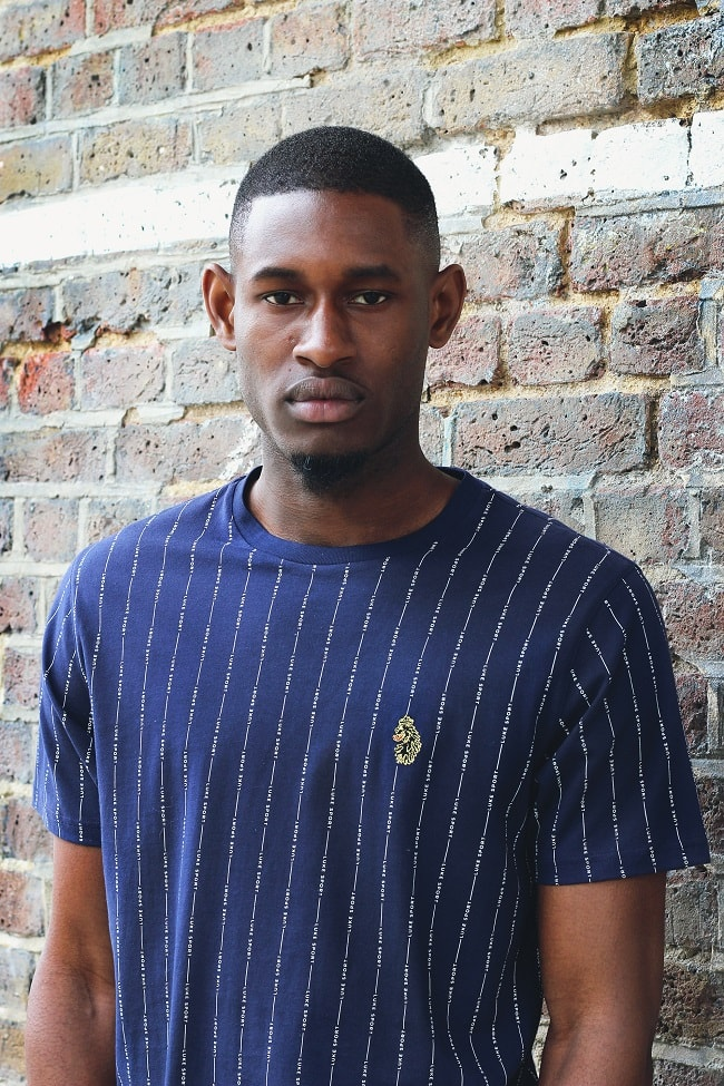 Luke Launch SS17 Collections