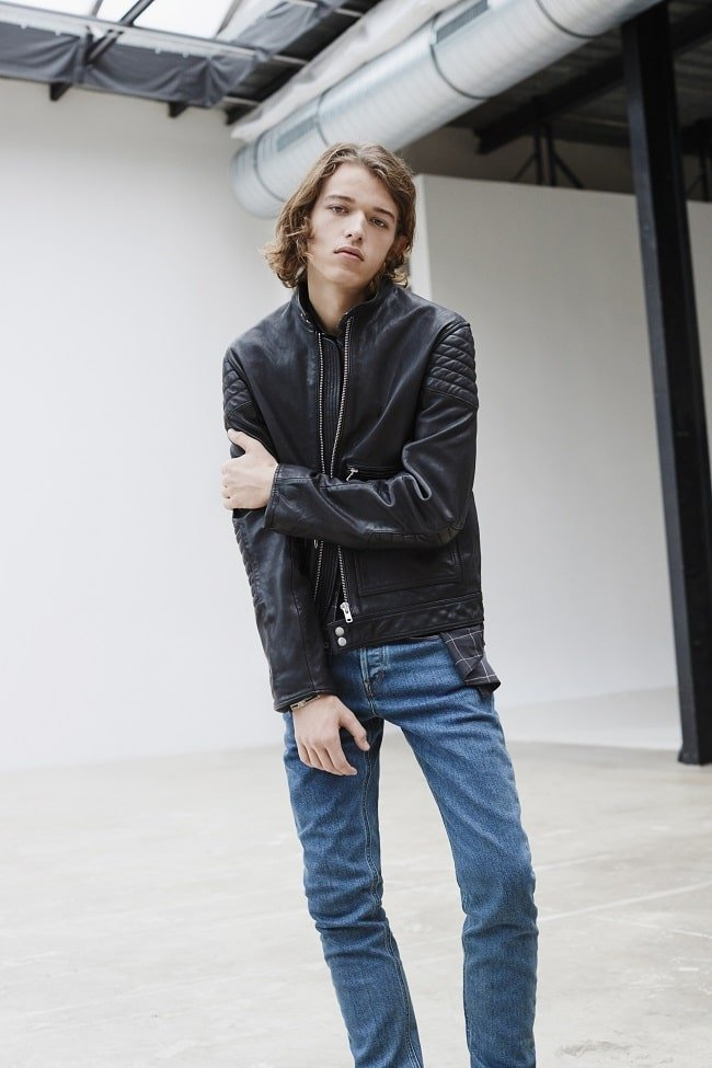 Introducing Zadig and Voltaire AW18