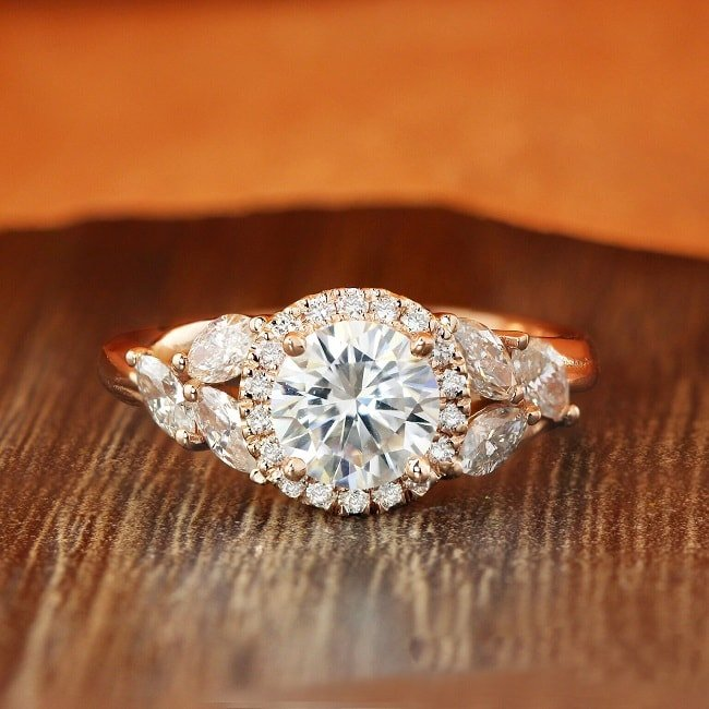 The Engagement Ring Trend That Will Save You Money