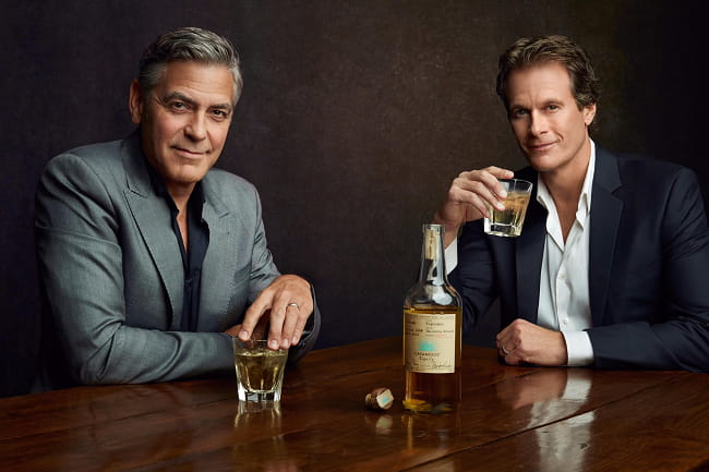 The Secrets of Clooneys Grooming Routine
