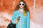 Gucci Pre-Fall 2019 collection lookbook Harmony Korine