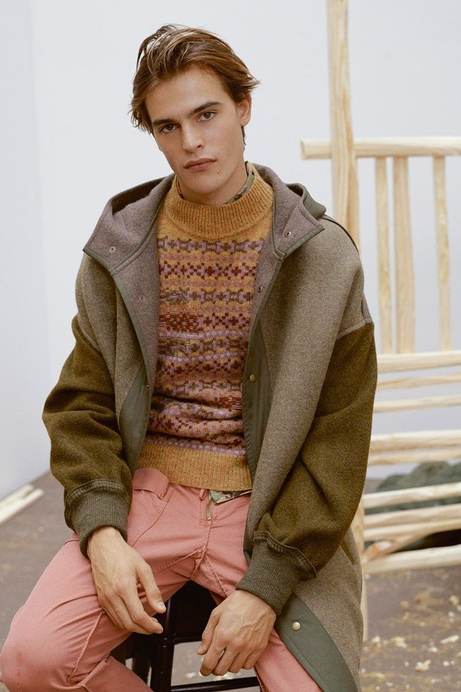 Must-Wear AW19 Menswear Colours