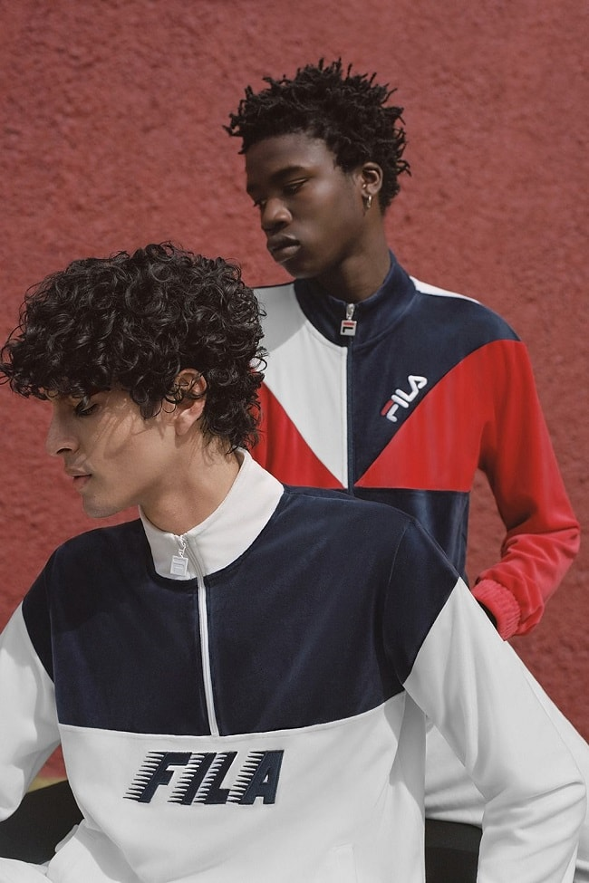 Retro Sportswear Has Made a Comeback