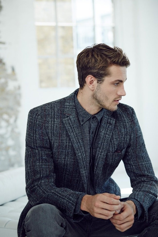 Everything You Need to Know About Tweed