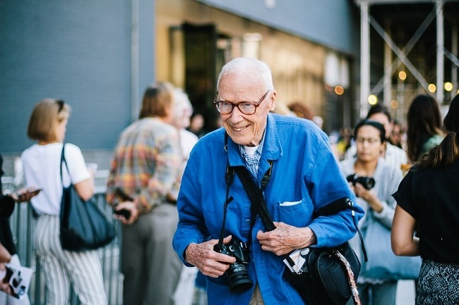 5 Fashion Documentaries Every Man Should See