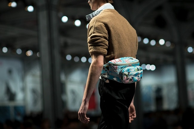 The Return of the Bum Bag