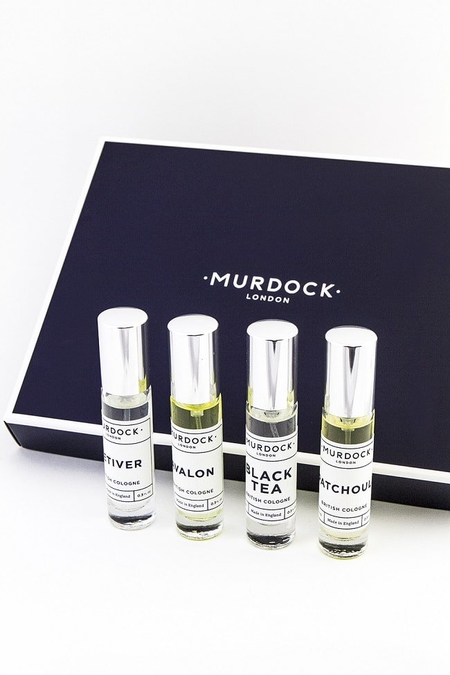 6 Summer Grooming Tips from Murdock London
