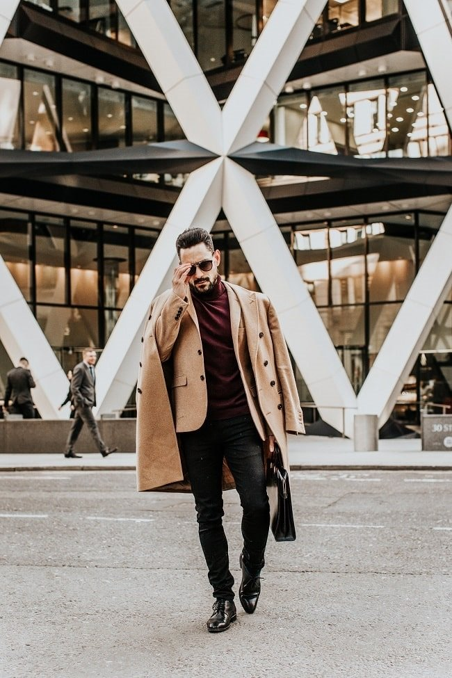5 Autumn Menswear Trends According to Instagram Influencers