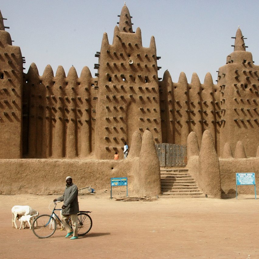 Great Mosque of Djenné