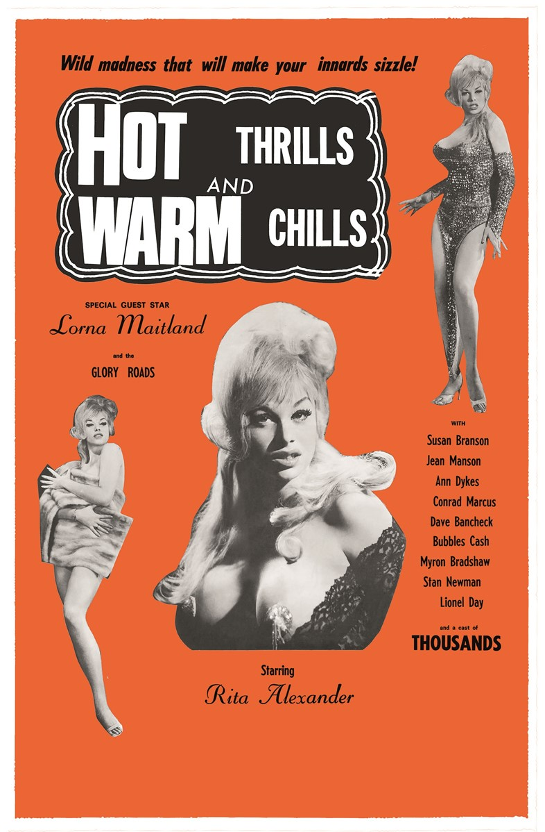 13_HOT THRILLS AND WARM CHILLS_poster