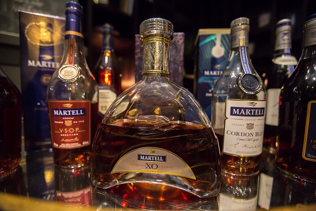 Discover The 4th Course by Martell
