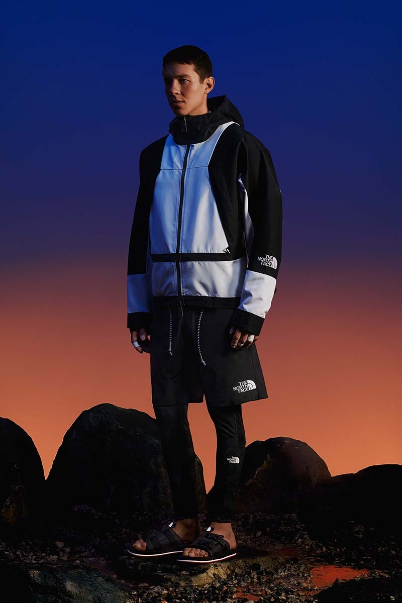 The North Face SS20 Black Series
