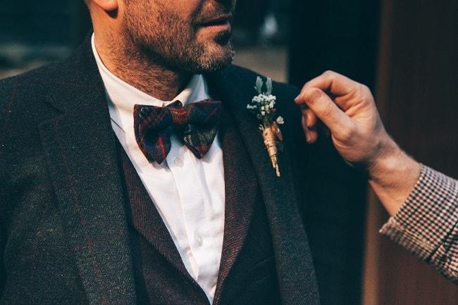 5 Tips For Grooms on How to Dress Well