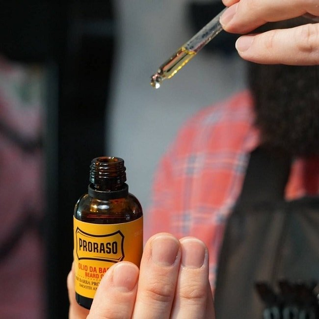8 of the Best Mens Beard Oils