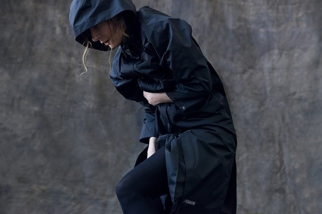 Contrast Define Stutterheim AW18 Collection