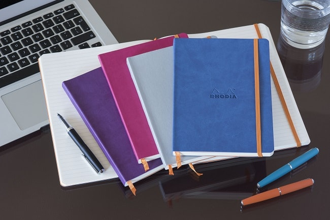 Win Rhodia Stationery and Luggage