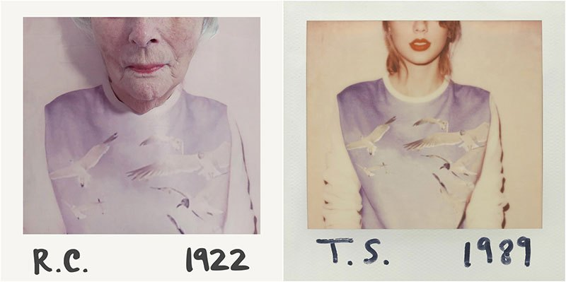 nursing home recreates album covers 3 On Lockdown Since March, This Nursing Home is Recreating Album Covers for Fun