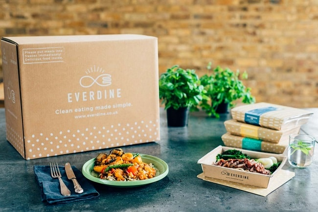 The Rise of Clean Eating Meal Delivery Services