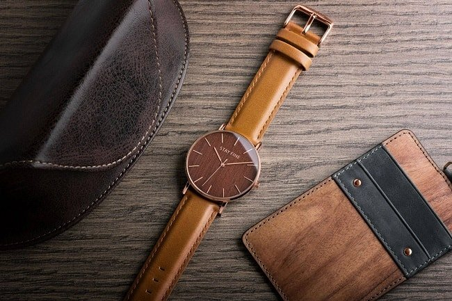Introducing Stay Fine Watches