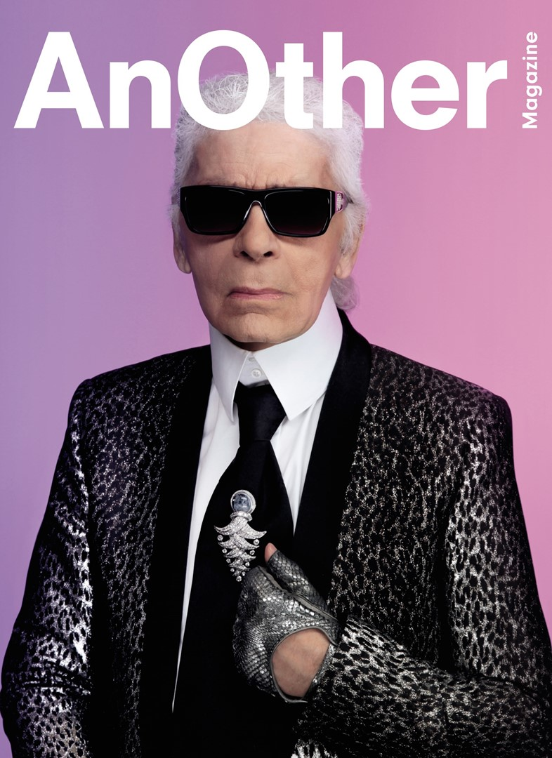 NEWAnother30_Cover_Karl-Lagerfeld-B
