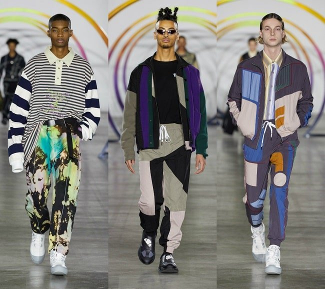 London Fashion Week Mens 2019