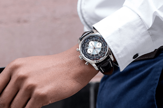 The Rise of Pre-Owned Luxury Watches