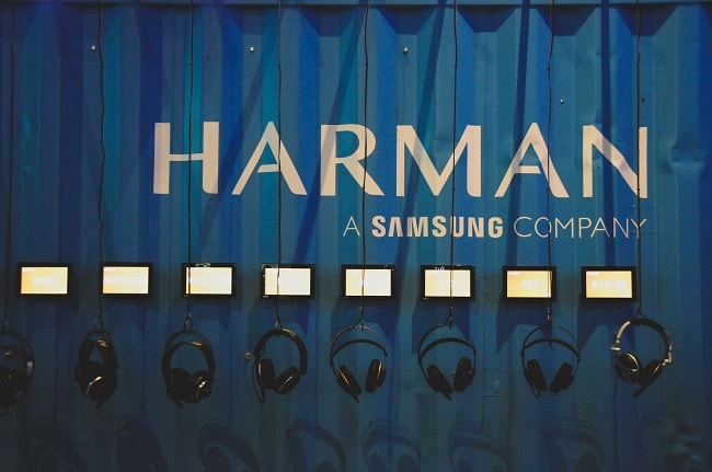 A Visit to the Harman Kardon Experience Center